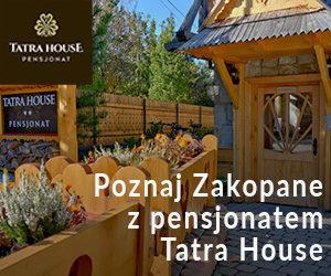 Pensjonat Zakopane