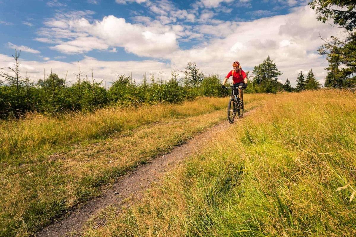 Sposób na stres – przejażdżki rowerowe w Zakopanem
